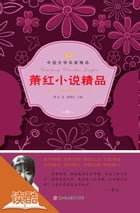 Xiao Hong's Selected Novels (Ducool Celebrity Classics Selection Edition) by Xiao Hong