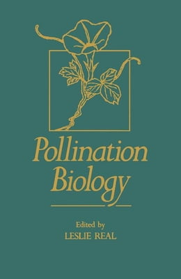 Book Pollination Biology by Real, Leslie