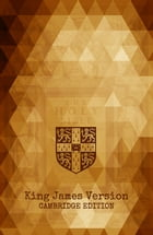 KJV Cambridge Edition: King James Bible by Two Sparrows Bibles