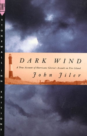 Dark Wind A True Account Of Hurricane Gloria's Assault On Fire Island
