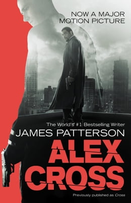 Book Alex Cross: Also published as CROSS by James Patterson
