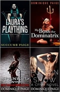 9788826082387 - Dominique Paige: FemDom Bundle: Four Sizzling Stories of Dominant Females - Libro