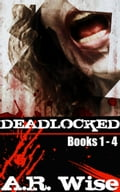 Deadlocked: Complete First Series 05f48754-fd0d-4b85-aee0-9ce37717f557