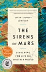 The Sirens of Mars Cover Image