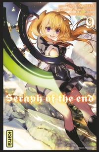 Seraph of the end - Tome 9