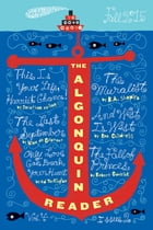 The Algonquin Reader: Fall 2015 by Algonquin Books of Chapel Hill