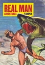 Real Man Adventures Cover Image