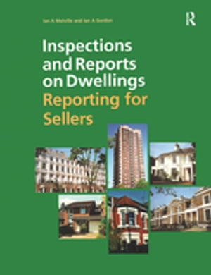 Inspections and Reports on Dwellings Reporting for Sellers