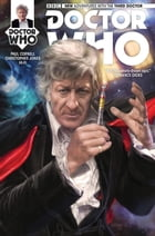 Doctor Who: The Third Doctor #1 by Paul Cornell