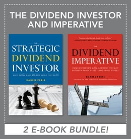 Book The Dividend Investor and Imperative EBOOK BUNDLE by Daniel Peris