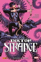 Doctor Strange 3 (Marvel Collection): Sangue Nell'Etere by Chris Bachalo