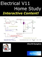 Electrical V11 Home Study by Clive W. Humphris