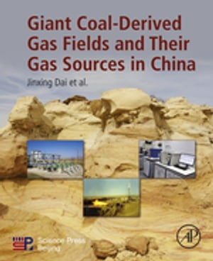Giant Coal-Derived Gas Fields and Their Gas Sources in China