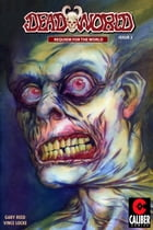 Deadworld: Requiem for the World Vol.1 #2 by Gary Reed