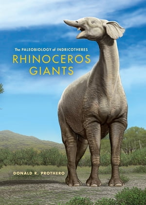 Rhinoceros Giants The Paleobiology of Indricotheres