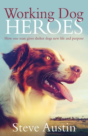 Working Dog Heroes: How One Man Gives Shelter Dogs New Life and Purpose