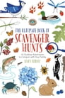The Ultimate Book of Scavenger Hunts Cover Image