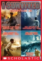 I Survived Collection #2: Four Stories of Adventure by Lauren Tarshis