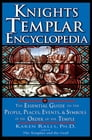 Knights Templar Encyclopedia Cover Image