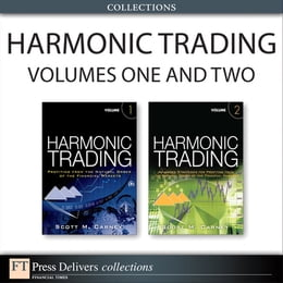 Book Turning Patterns into Profits with Harmonic Trading (Collection) by Scott M. Carney