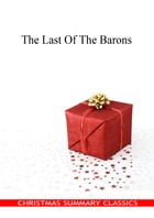The Last Of The Barons by Edward Bulwer-Lytton
