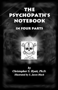 The Psychopath's Notebook