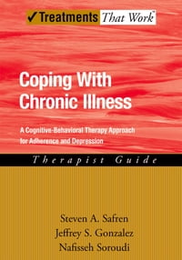 Coping with Chronic Illness: A Cognitive-Behavioral Approach for Adherence and Depression
