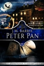 Peter Pan (StoneHenge Classics) by J.M. Barrie