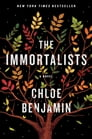 The Immortalists Cover Image
