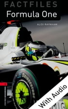 Formula One - With Audio Level 3 Factfiles Oxford Bookworms Library