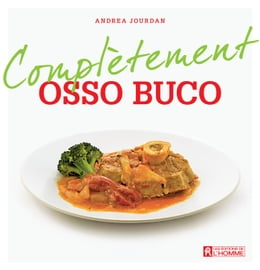 Book Complètement osso buco by Andrea Jourdan