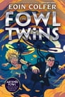 Fowl Twins, The Cover Image