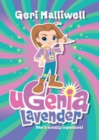 Ugenia Lavender by Rian Hughes