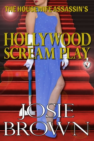 The Housewife Assassin's Hollywood Scream Play