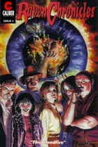 Raven Chronicles #1: Bloodfire by Gary Reed