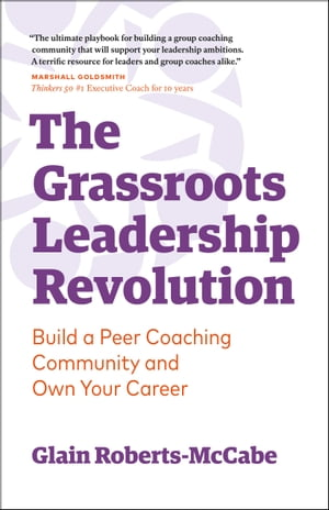 The Grassroots Leadership Revolution by Glain Roberts-McCabe