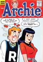 Archie #101 by Archie Superstars