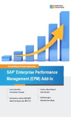 SAP Enterprise Performance Management (EPM) Add-In by Scott Cairncross
