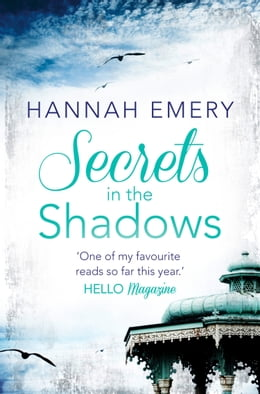 Book Secrets in the Shadows by Hannah Emery