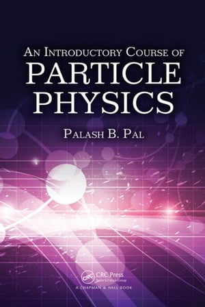 An Introductory Course of Particle Physics