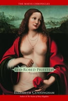 Red-Robed Priestess Cover Image