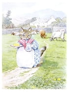 Tale of the Pie and the Patty-Pan (Illustrated) by Beatrix Potter