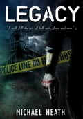 1230000246279 - Michael Heath: Legacy - Buch