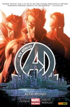 New Avengers 3 (Marvel Collection): Altri Mondi by Jonathan Hickman
