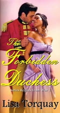 The Forbidden Duchess cd2b693e-8e56-4ad9-b5be-1fb5f94e4a0c