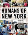 Humans of New York Cover Image