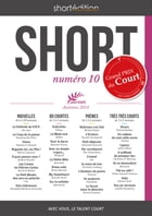 SHORT 10 - Automne 2014 by Auteurs Collectif