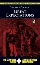 Great Expectations Thrift Study Edition Cover Image