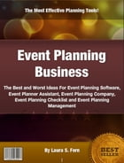 Event Planning Business: by Laura S. Fern