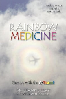 Rainbow Medicine: Therapy with the A-Team!